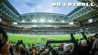 """08 Fotboll: """"Fler borde jobba som Hammarby"""" (SvenskaFans.com)"""