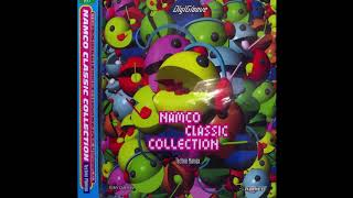 NAMCO CLASSIC COLLECTION Techno Maniax - Galaga (今井了介 Tiny Voice.Production Remix) (1998)