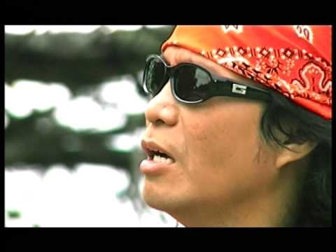 Rahmat Ekamatra - Sentuhan Kecundang (Official Music Video)