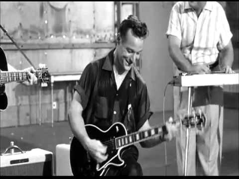 Bill Haley & The Comets - Goofin' Around.