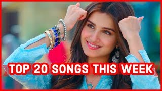 These top 20 songs are from bollywood hindi punjabi released as albums or single non-film albums. this 2019 list is frequentl...