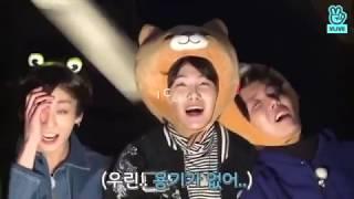 Video BTS Run Video Compilation LION KING ver. download MP3, 3GP, MP4, WEBM, AVI, FLV Juni 2018