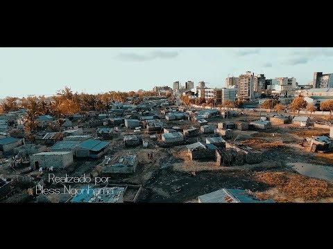Valdemiro Albino-Ngulira ana /Official Video By Bless Ngonhama