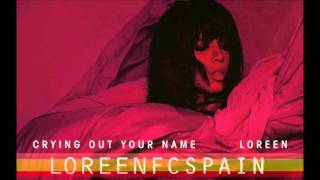 Loreen - Crying out your name (OFFICIAL NEW SONG 2012)