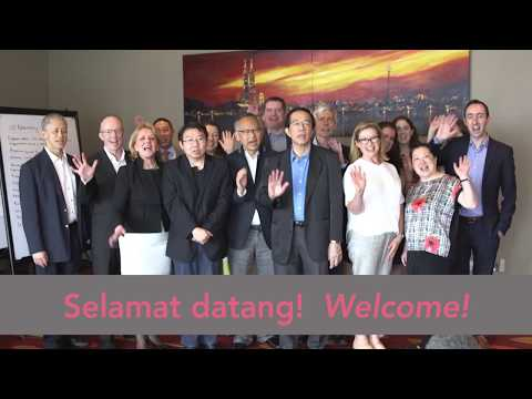 Welcome from the International Forum Kuala Lumpur 2017 Committee