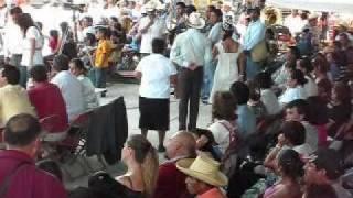 festival de bandas CALNALI  TRIO ENSAMBL...