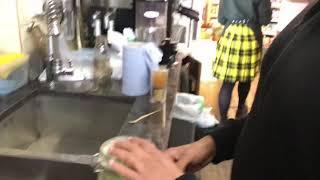 Gambar cover Matcha Latte Japanease