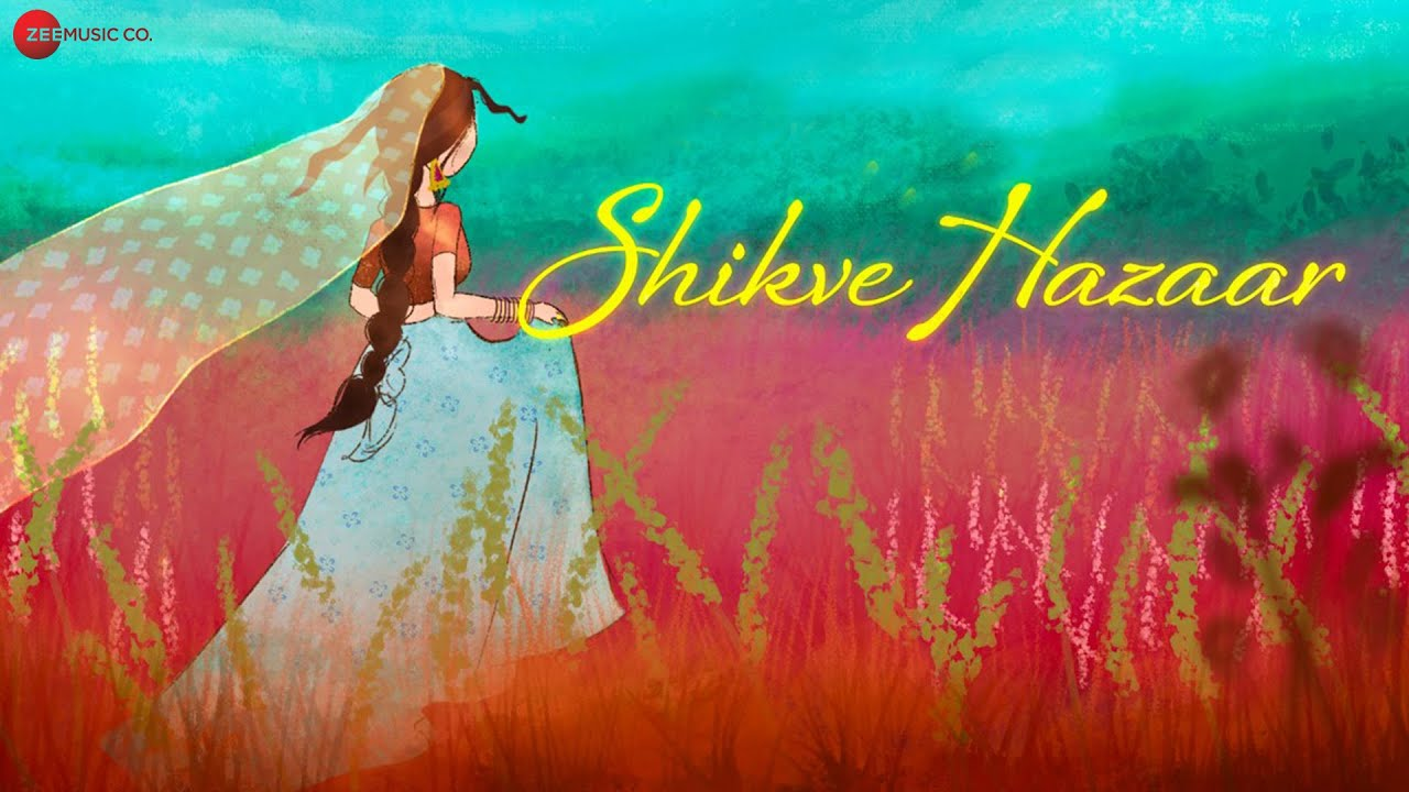 Shikve Hazaar - Official Music Video   Asif Panjwani   Sakshi Holkar