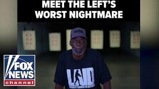 'Left's worst nightmare' trains 4,000 women on gun safety