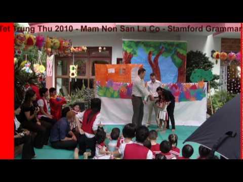 Truong Mam Non San La Co - Stamford Grammar - Moon Festival 2010