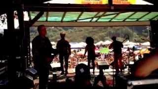 BLACK UHURU live at