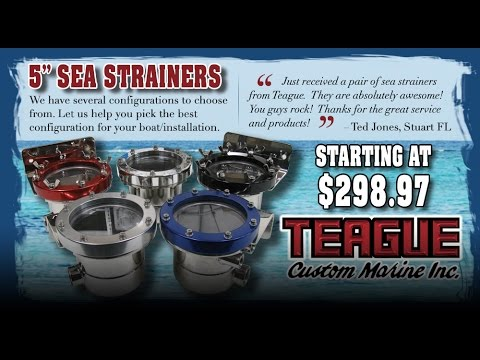 MARINE IGNITION SYSTEMS| MSD | Buy From the #1 Source | TEAGUE CUSTOM MARINE ENGINES & PARTS -