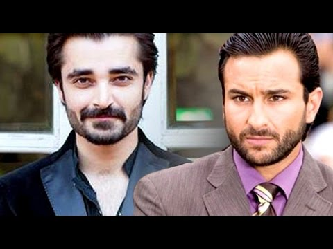 Actor Hamza Ali Abbasi HillariousTalk Indian Movie PHANTOM and Saif Ali and Blast on pakistani actre