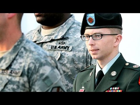 Obama's controversial decision to shorten Chelsea Manning's sentence
