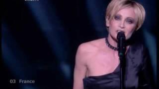 Eurovision 2009 Final - France (HQ)