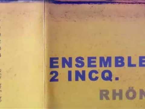 2INCQ - Rhön recorded 2002 by Joachim Zoepf