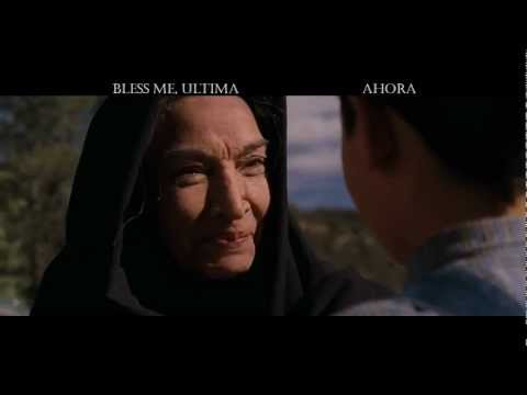 Bless Me Ultima - Something Between Us Mystery | Ahora Trailer