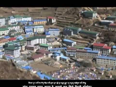 New Selo Sherpa Song by Kunga Ngima Sherpa (SHEWAI-TAMJEE)