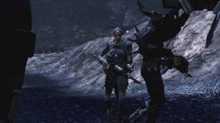 Red Faction: Guerrilla Demons of the Badlands Gameplay HD
