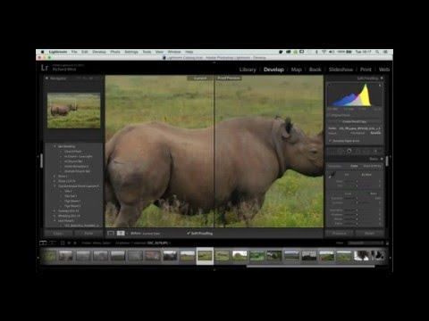 The essentials of monitor, printer and output calibration with Richard West