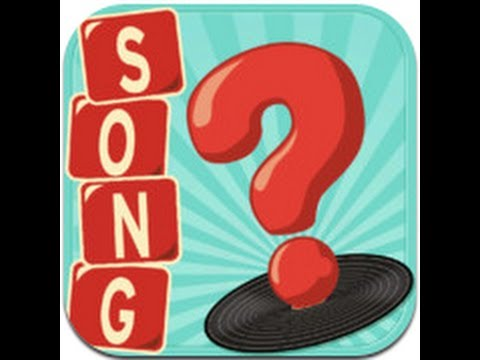 4 Pics 1 Song  Level 95 Answers