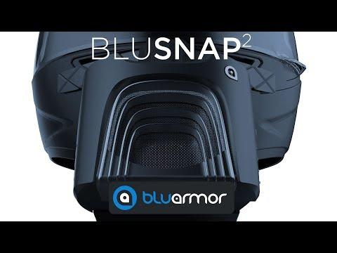 The BluArmor Helmets | Bluarmor