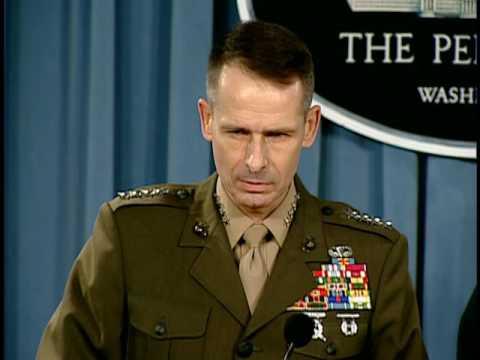 OASD: Defense Department Briefing (Rumsfeld/Gen. Pace, March