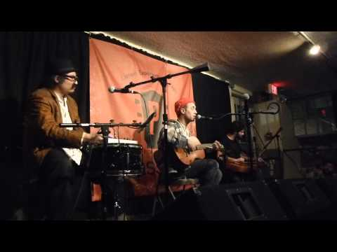 "The Low Anthem: ""Black Rivers"" (Brown Bird cover) Club Passim ..."