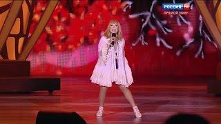 Алла Пугачева - Очень хорошо (Новая Волна-2015 в Сочи. День 1-й.)