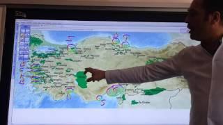 Türkiye'nin Ovaları | Coğrafya Dersleri