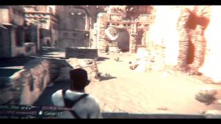 """I.S.O.L.T."" an Uncharted 3 Minitage"