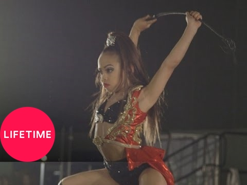 Raising Asia: Asia Performs at World of Dance (S1, E1) | Lifetime