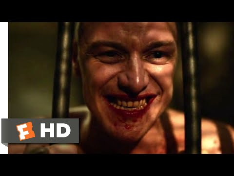 Split (2017) - Rejoice! Scene (9/10) | Movieclips