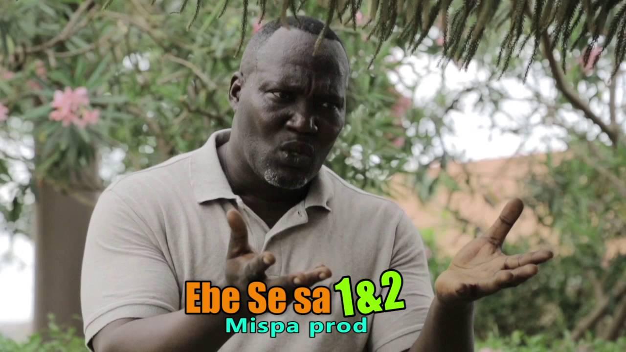 Download Ebe sesa pt  Promo 1&2 i min