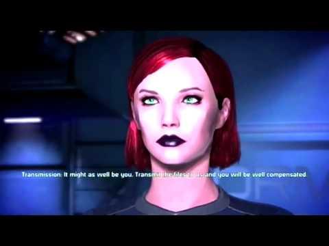 Mass Effect Renegade 56 - Shadow Broker's Deal