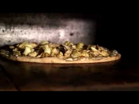 Fellini Pizzeria - Rhode Island (Phantom Gourmet)
