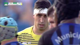 Michael Stewart Rugby Clips