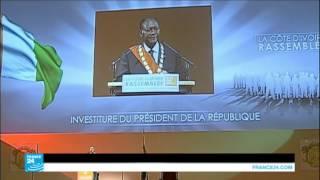 ساحل العاج - هذا ما ينتظر الرئيس الحسن وتارا