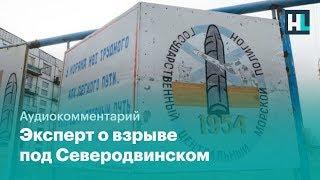 «Действия властей сильно напоминают Чернобыльскую аварию»