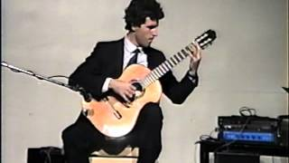 Michael Adam Schmidt guitar fugue