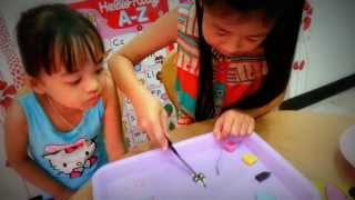 Repeat youtube video Popin Cookin Candy Set # Thai
