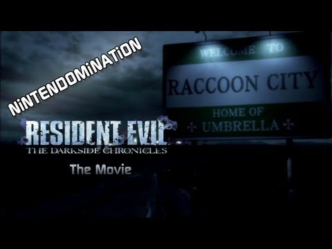 Resident Evil: The Darkside Chronicles -...