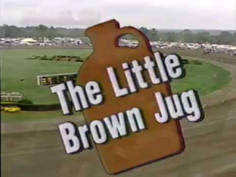 GLTV The Little Brown Jug'93