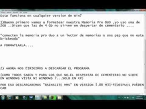 GRATUIT V8 TÉLÉCHARGER DESPERTAR DEL CEMENTERIO