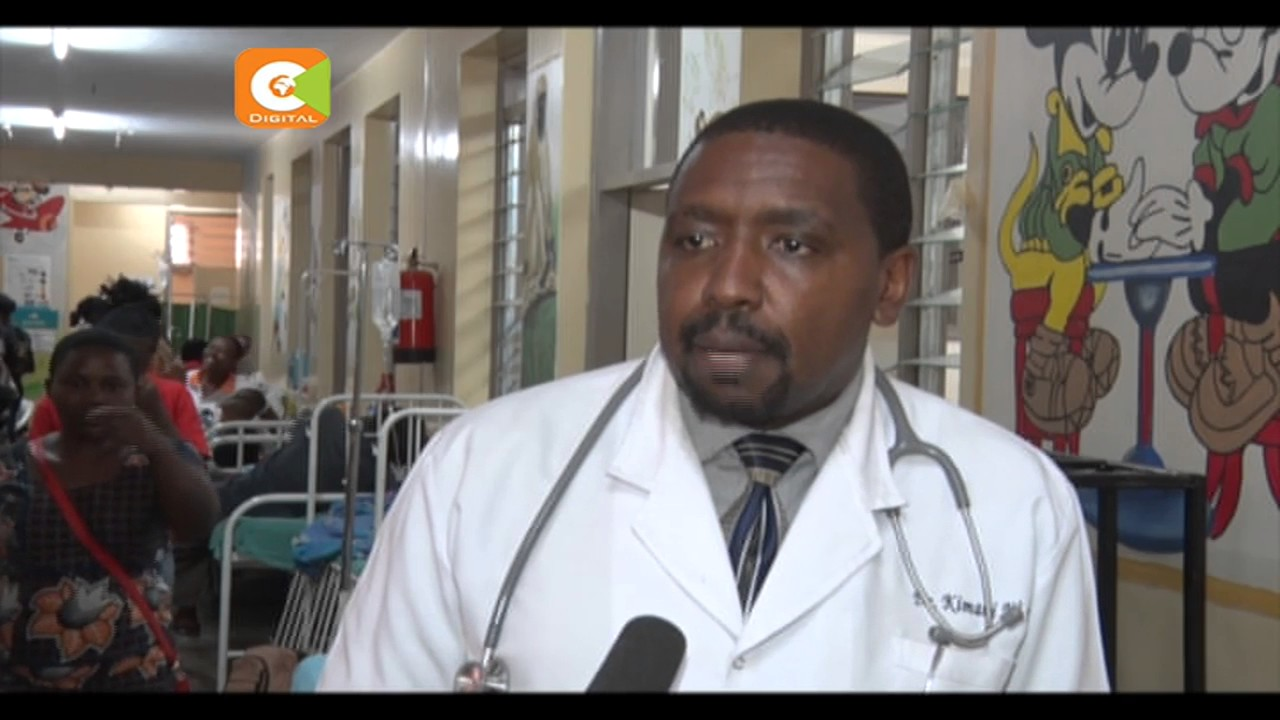 Doctors strike stretches mission hospitals services