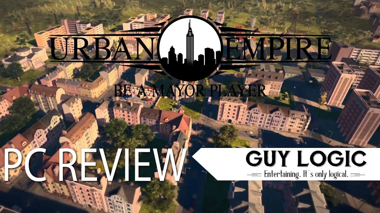 Urban Empire Logic Review Youtube
