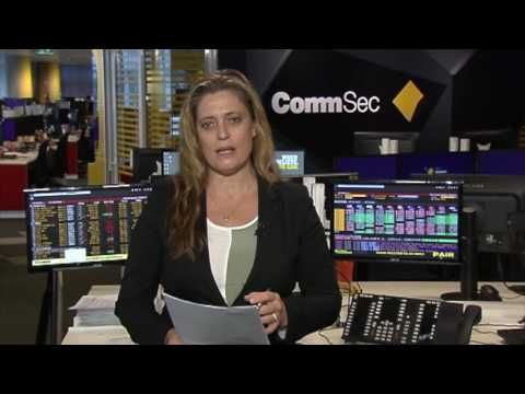 US Market Close 17 Feb 17 - Mixed Day for Stocks but Dow Gains for 8th Straight Day