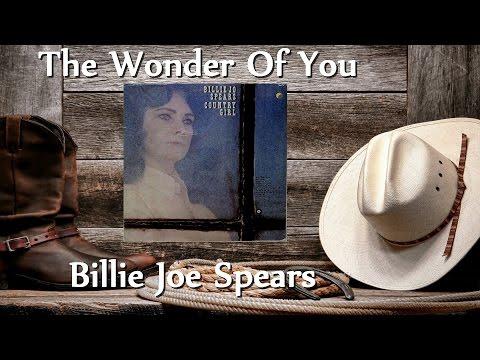 Billie Jo Spears - The Wonder Of You