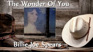 Watch Billie Jo Spears Wonder Of You video