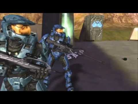 Red vs Blue quotes